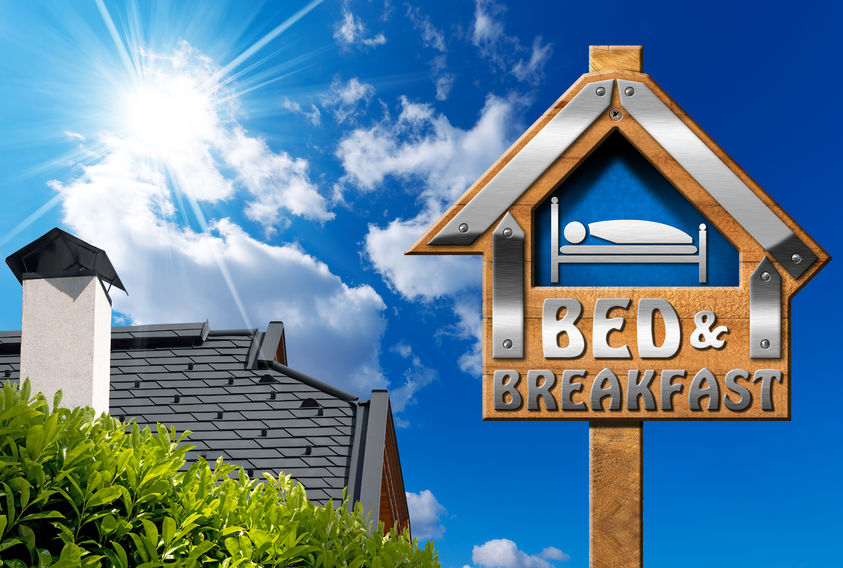 Rawlins and Laramie, WY. Bed & Breakfast Insurance